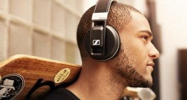 In Depth Sennheiser's Urbanite XL Goes Wireless Headphone
