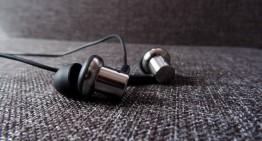Xiaomi Hybrid Dual Drivers  Hybrid Headphones