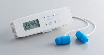 Mezamashi (alarm) Earphone NMR10