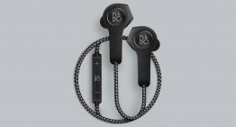 Wireless Earphones From Bang & Olufsen