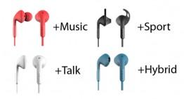 Digital Walker launches DeFunc Earphones