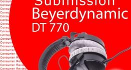 Consumer Review – Beyerdynamic DT 770