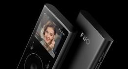 FiiO X1-II High Resolution Bluetooth Portable Media Player Drops The Mic