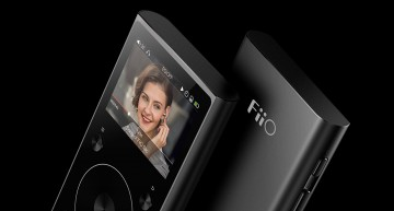 FiiO X1-II High Resolution Bluetooth Portable Media Player Drops The Mic