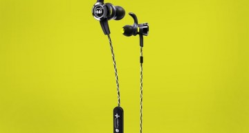 Monster iSport Victory BT In-Ear Headphones Review