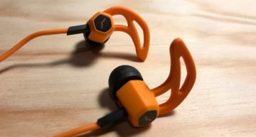 V-Moda Forza Sport Earphones Review 2016