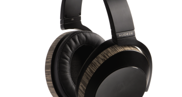The Audeze EL-8 Closed Back Headphones Review