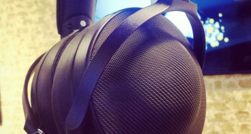 New Sony MDR-Z1R Review
