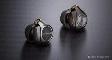 The In-Ear Xelento Remote Headphones