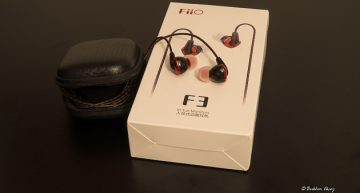 FIIO F1 And F3 Review