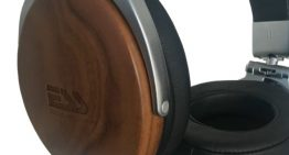 ESS 422H Headphones Review