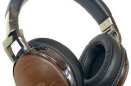 ESS 252 Headphones Review